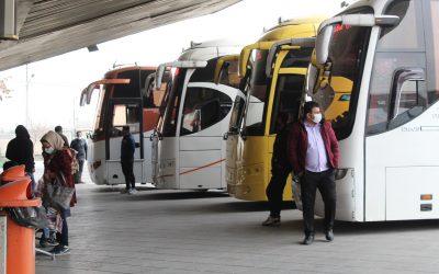 تفاوت های اتوبوس های VIP و معمولی.