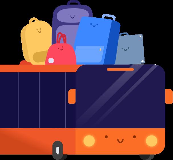 خرید آنلاین بلیط اتوبوس