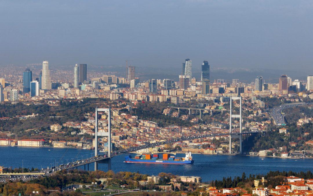 کامل ترین راهنمای سفر به استانبول با اتوبوس